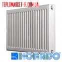 Радіатор   22   500 х1200   KORADO   2293Вт