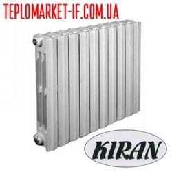Радіатор  чавун KIRAN (ребро)