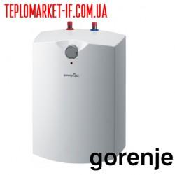 Водонагрівач  Gorenje  GT 15-U (верхній вихід)