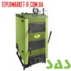 Котел SAS MI 12.5 кВт
