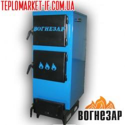 Котел  ВОГНЕЗАР 30  35 кВт (механіка)