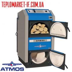 Котел  Atmos  DC 100 (100 кВт)
