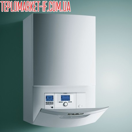 Котел Vaillant ecoTEC plus VUW 246/5-5 (24 кВт)