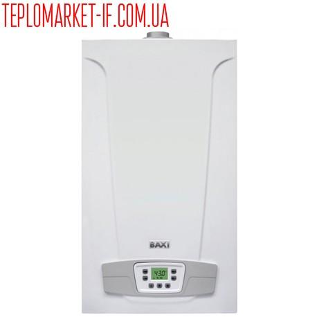 Котел  BAXI  ECO Compact  240 Fi  24 кВт /turbo/