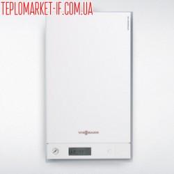 Котел  Viessmann Vitodens 100-W 26кВт (конденсаційний)