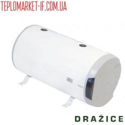 Комбінований бойлер Drazice OKCV 125 горизонтальний (125 л)