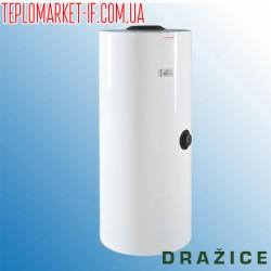 Бойлер Drazice OKC 200 NTRR/SOL (200 л) непрямого нагріву