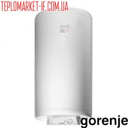 Бойлер GORENJE GBK 150 LN (150 л) лівий