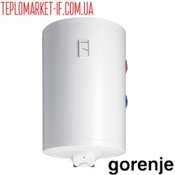 Бойлер комбінований Gorenje TGRK 100 LNV9 (100 л) лівий