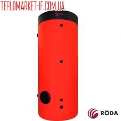 Буферна ємність RODA RBВ-500 (500 л)
