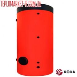 Буферна ємність RODA RBE-350 (350 л)