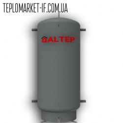 Буферна ємність Altep ТА 200 (200л) (метал, без ізоляції)