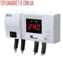 KG ELEKTRONIK SP-03 Автоматика циркуляційного насоса