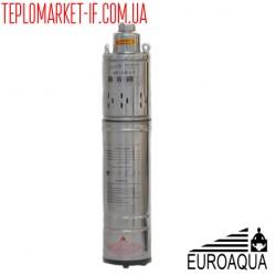 Насос глибинний EuroAqua  3QGD 1.2-80-0.5
