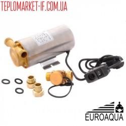 Насос EuroAqua 15WB-14  для підвищення тиску