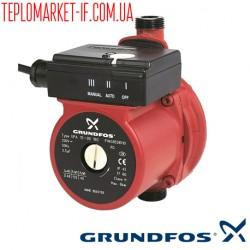 Насос Grundfos UPA 15-90 160 (копія) для підвищення тиску