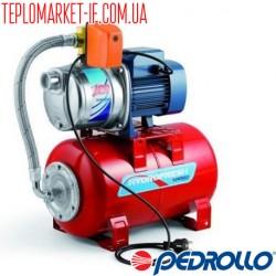 Станція насосна  Pedrollo  JCRm 2А-24CL  1,1кВт