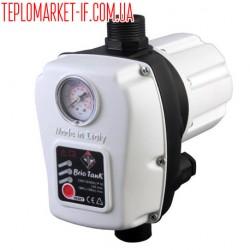 Italtecnica BRIO TANK Електронний контроллер тиску