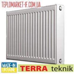 Радіатор  22  500 х 400   TERRA Teknik    772Вт