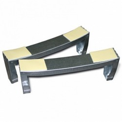 Ніжки стальної ванни AQUART (комплект)