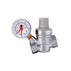 Редуктор тиску води   1/2   TD1051