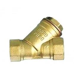 Фільтр грубої очистки вода  1/2  AW-Econom