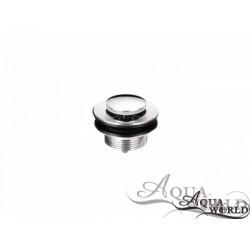 Головка сифона  Click-Clak  AlcaPlast  A391
